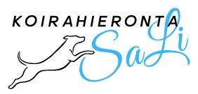Koirahieronta SaLi Logo